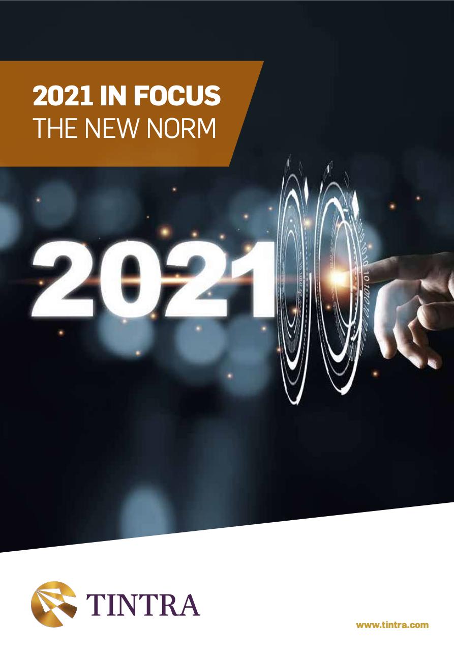 2021 InFocus Report